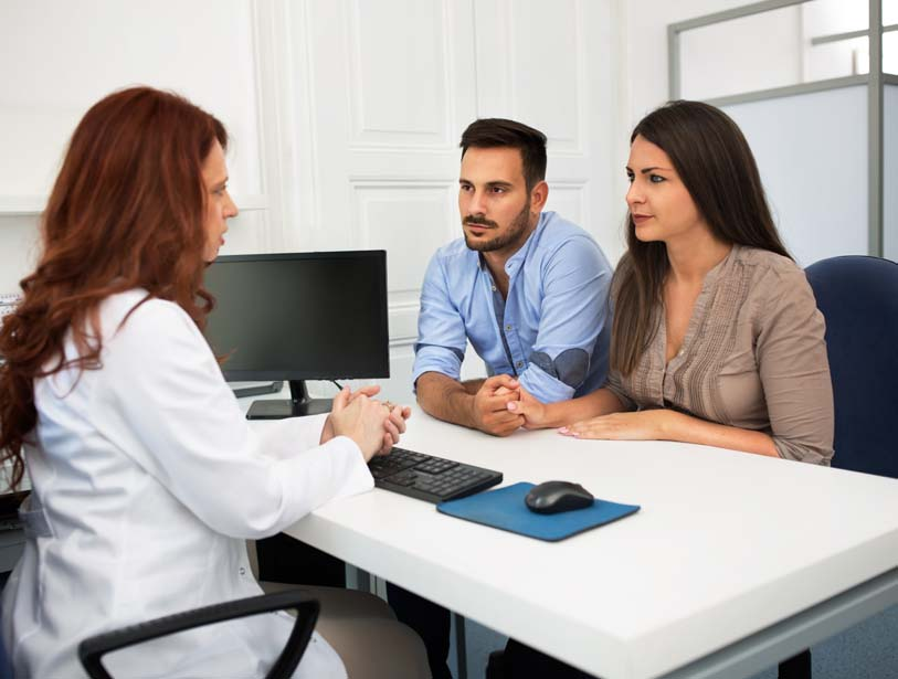 Why it is Important to Choose Infertility Specialist